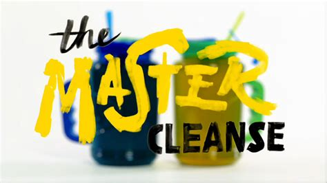 The About Detox Documentary by The Master Cleanse 2011