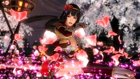 Dead Or Alive 5 Second Ps3 doa5 last naotora ii official screenshots