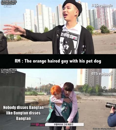 Funny Dissing Memes - lesson 1 how to diss people bangtan style meme center