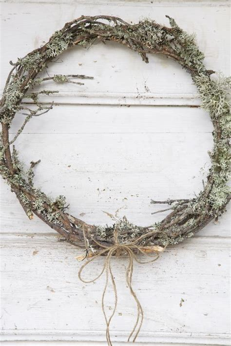 25 best ideas about twig wreath on pinterest twig art