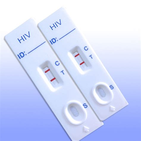 test hiv como hiv rapid test test from zhuhai encode