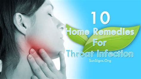 home remedies for throat infection in adults uk home