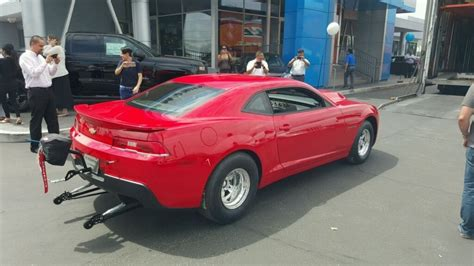 chevrolet camaro supercharged 2015 chevrolet copo camaro supercharged for sale