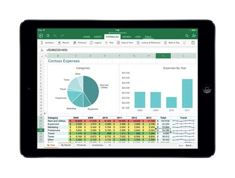 Microsoft Office For by Microsoft Announces New Office For Apps Including