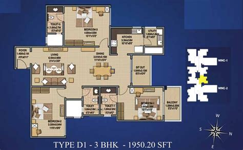 sobha floor plan sobha indraprastha luxury apartment rajajinagar bangalore