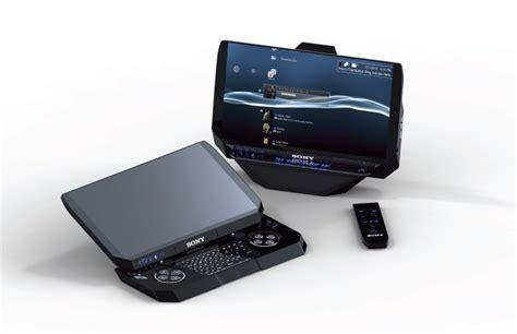Portable Album In Concept Device by Ps Squared Smart Mobile Device Concept Design Slashgear