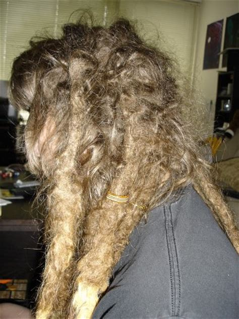 Matted Dreads image gallery matted dreadlocks