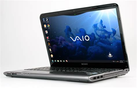 Hp Sony 5 Inchi Sony Vaio E Series 15 5 Inch Review Mainstream Laptop Reviews