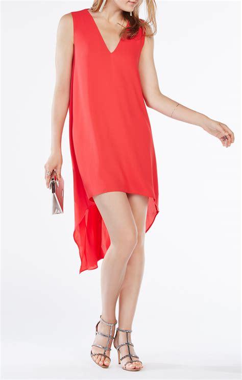 Shana Dress shana high low dress