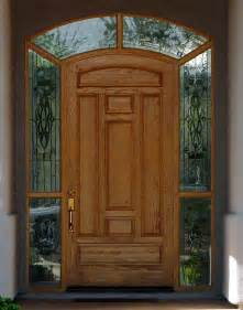 Front Exterior Doors For Homes Front Doors For Homes Casual Cottage