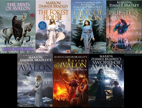 excalibur book i of the avalon series books avalon series 1 7 includes mist of avalon books