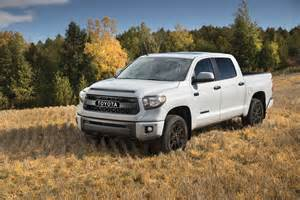 Toyota Tundra Trd Pro Weekends Are Epic In The 2017 Toyota Tundra Trd Pro