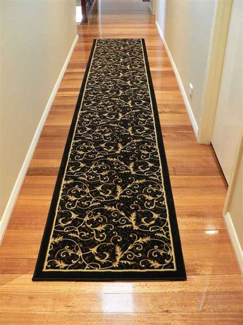 Small Hallway Rugs five small hallway ideas for home