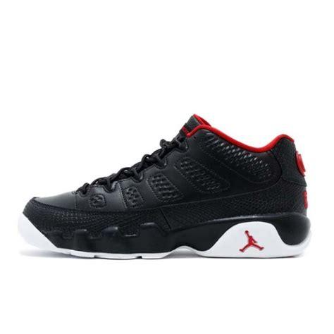 Sepatu Basket Nike Ad Low Bred jual sepatu basket aj 9 retro low bg bred original termurah di indonesia ncrsport