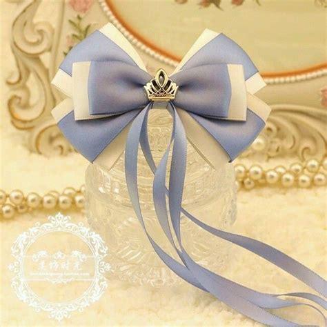 Bando Aksesoris Rambut Flower Embroidery 0278aer on