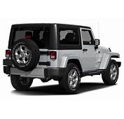 2016 Jeep Wrangler Review Ratings Specs Prices And  Sexy