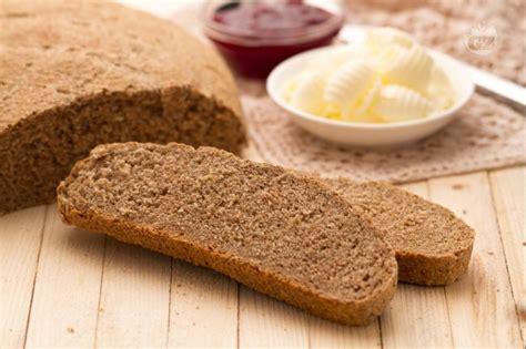 fare il pane integrale in casa i commenti della ricetta pane integrale la ricetta di