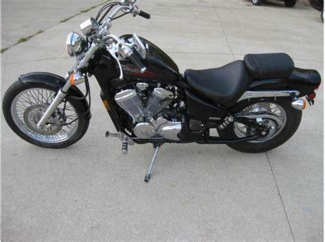 Behel Honda Monkey buy 2007 honda vt600 shadow dlx vt600 cruiser on 2040 motos