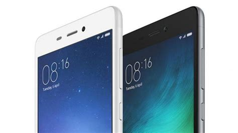 Sold Xiaomi Redmi 3s Second xiaomi to sell redmi 3s prime on india at 12 pm today here s how you can buy it zee