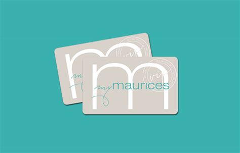 Maurices Gift Card Discount - maurice store credit card review tips
