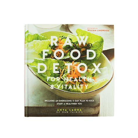 Detox Power Book by Food Detox Jan De Luz Linens