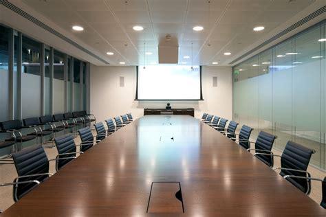 the board room boardroom