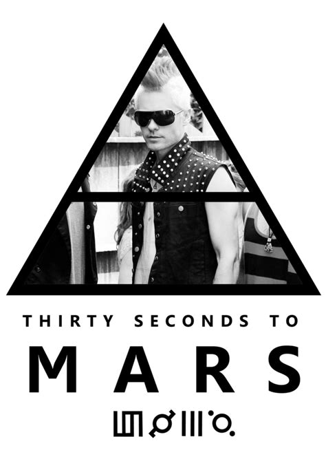 To Mars To Stay To Mars To Die 30 seconds to mars shirt 2 by tinchenxxxx on deviantart