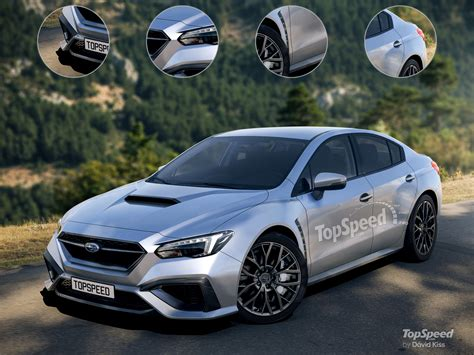 2020 Subaru Wrx Redesign by 2020 Subaru Wrx Redesign Car Suv Truck
