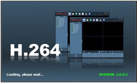 foscam ip software foscam free h 264 ip software web technology