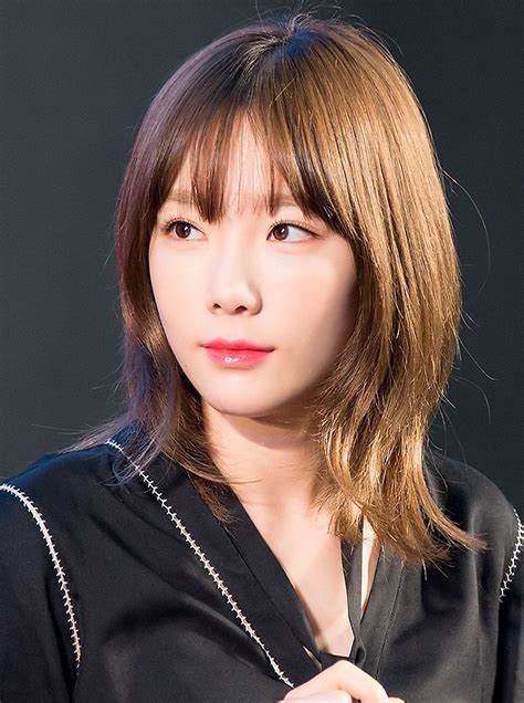 Taeyeon Hairstyle by Tae Yeon
