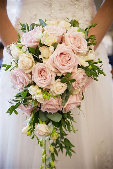 Wedding Bouquet Teardrop bridal bouquets buttonholes seventh heaven