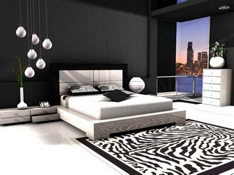 cool white bedrooms the elegance of white and black bedroom ideas that you can