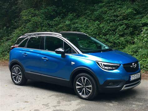 Www Opel by Opel Crossland X Review