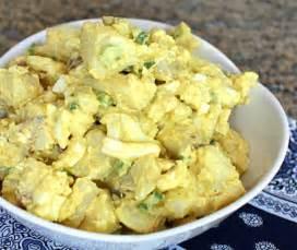 potato salad with egg recipe yummy pinterest
