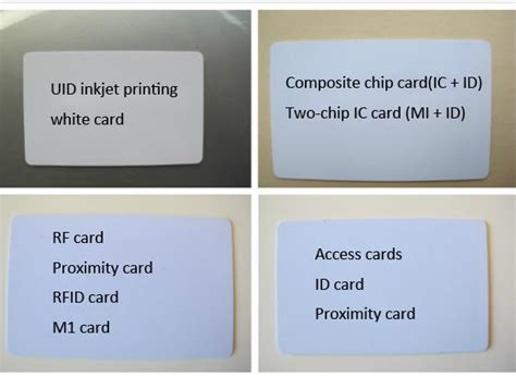 R200 Id Card Template by Rfid Tk4100 Chip Cards Printable Pvc Id Inkjet Card For