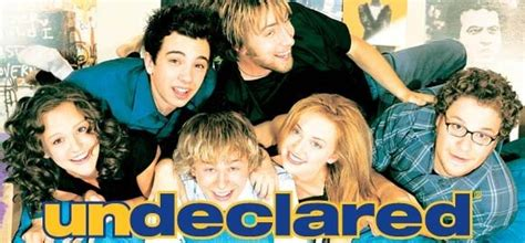 judd apatow undeclared undeclared typical apatow 187 my tv my entertainment world
