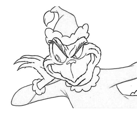 grinch characters coloring pages the grinch grinch character tubing