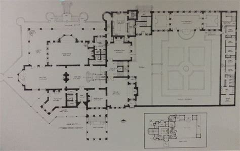 boldt castle floor plan bren manor my own design inspired by boldt castle