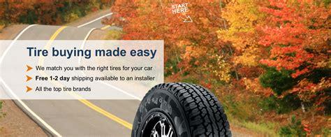 buy tires  wheels  tirebuyercom