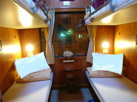 Trains With Cabins by Tulico Sapa