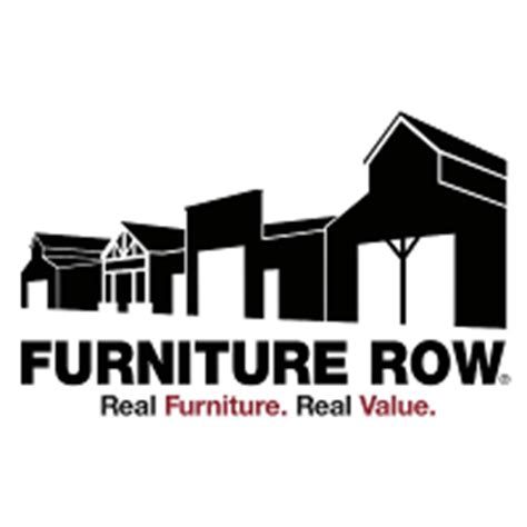 furniture row salaries glassdoor