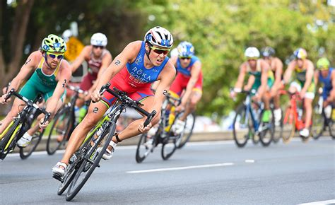 From To Triathlon by Gold Coast Triathlon Luke Harrop Memorial