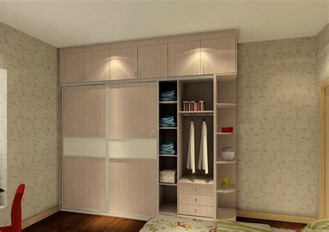 bedroom interior wardrobe design simple bedroom indoor designs