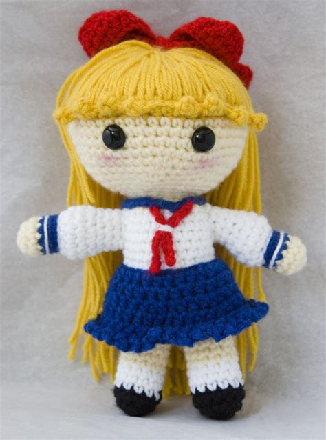 sailor moon knitting patterns 26 best images about sailors on free pattern