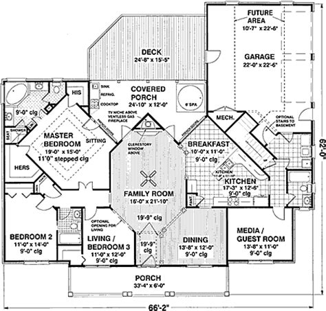 the perfect house plan the median sib the perfect house plan