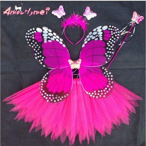 Cinderella Kupu Kupu gadis kupu kupu kostum promotion shop for promotional