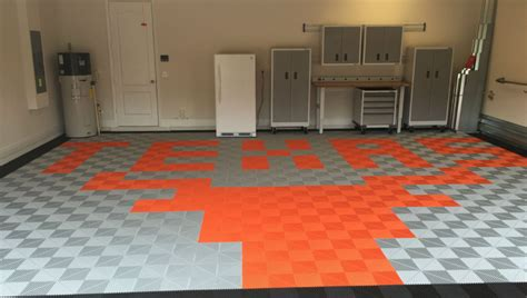 garage floor designs garage wonderful garage floor tiles design garage floor