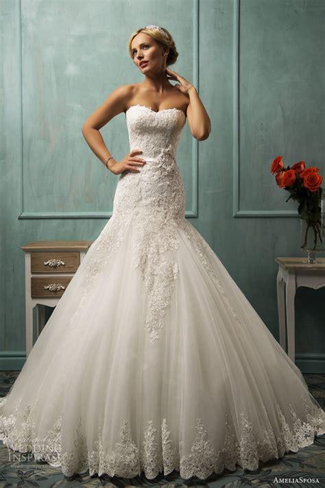 gown for wedding ameliasposa 2014 wedding dresses wedding inspirasi