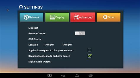 how to setup android tv box review of m8 android kitkat tv box powered by amlogic s802 soc