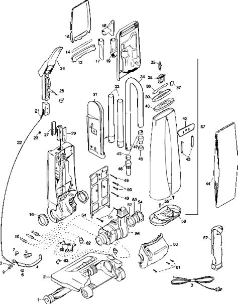 miele parts diagram miele vacuum cleaners diagram miele free image about